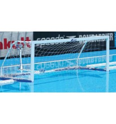 RED WATERPOLO 3MM POLIPROPILENO