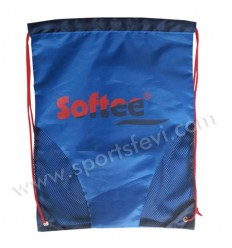 GYMSACK SOFTEE CON RED