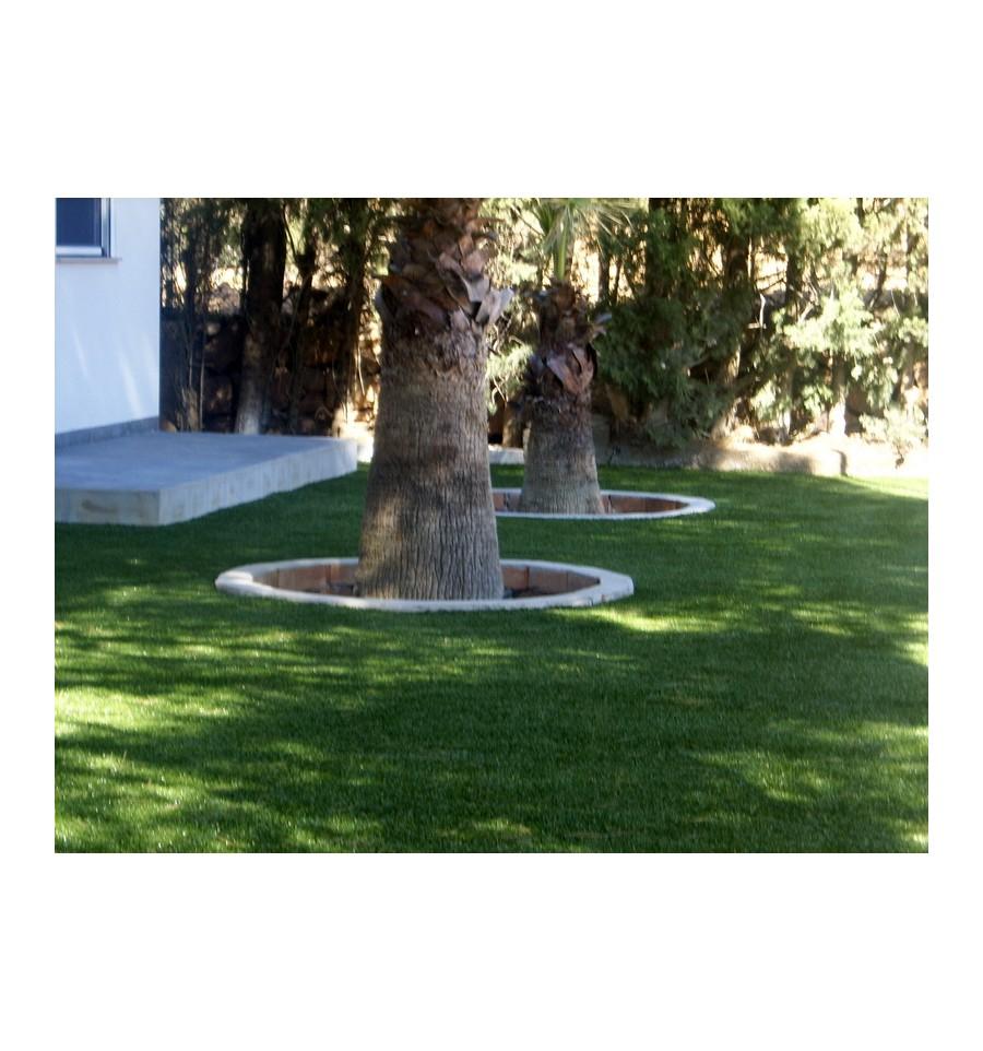 Cesped artificial para jard n for Cesped para jardin