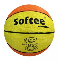Pelota Softee Baloncesto Nylon 3