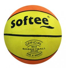 Pelota Softee baloncesto  Nylon 6