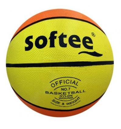 Pelota Softee Baloncesto Nylon 7
