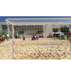 JUEGO DE RED de Balonmano Playa 3mm POLIPROPILENO