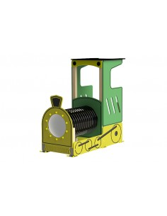 CASITA LOCOMOTORA B-INFANT JOLAS