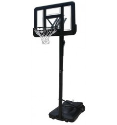 Set baloncesto plegable deluxe