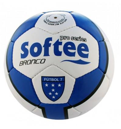 Balón Bronco futbol 7
