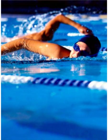 Natación y piscina