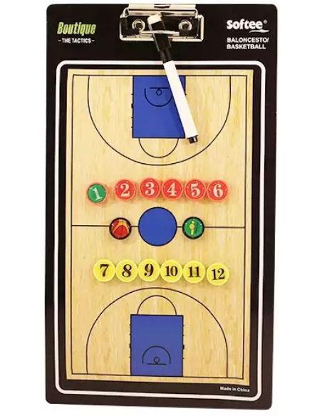 Accesorios Baloncesto