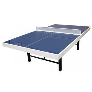 Tenis de mesa mesas palas raquetas pelotas y accesorios - Mesa de ping pong precio ...