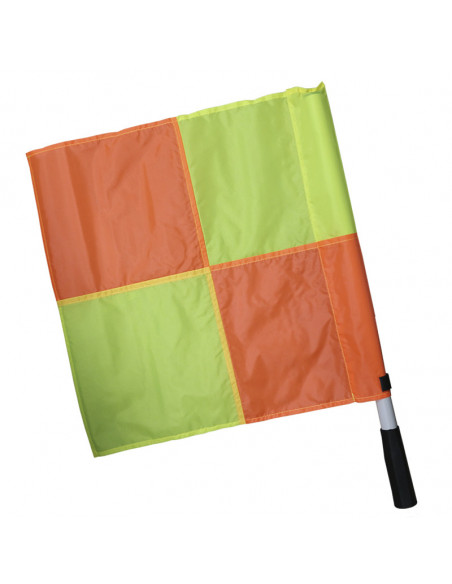 Accesorios para árbitros